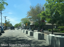 Shared Streets RPT