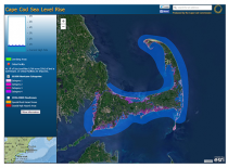 sea level rise viewer v4