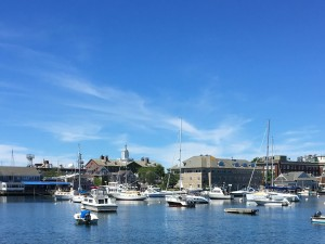 Woods Hole Historic District Planning Study
