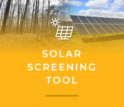 Web Tile  Solar Screening