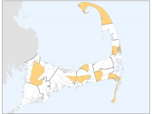 Cape Cod Economic Development District