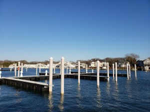 Economic Value of Cape Cod Harbors